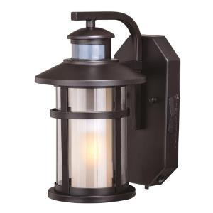 Cadiz - One Light Outdoor Wall Lantern