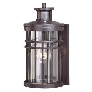 Wrightwood - One Light Outdoor Wall Lantern