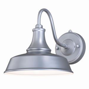 Dorado - 9 Inch One Light Outdoor Wall Lantern