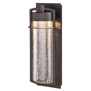 Logan - 15.5 Inch 10W 1 LED Outdoor Wall Lantern
