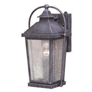 Lexington - One Light Outdoor Wall Lantern