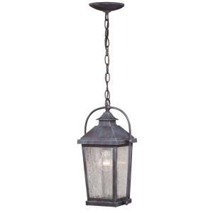 Lexington - One Light Outdoor Pendant