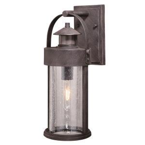 Cumberland - One Light Outdoor Wall Lantern