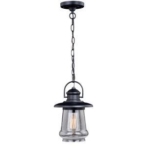 Bridgeport - One Light Outdoor Pendant