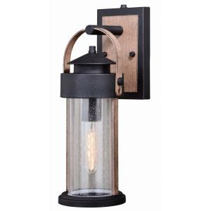 Cumberland - 6 Inch One Light Outdoor Wall Mount