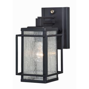 Hyde Park - 5.25 Inch One Light Outdoor Wall Mount
