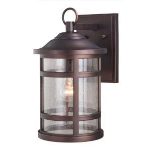 Southport - 1 Light Outdoor Wall Lantern