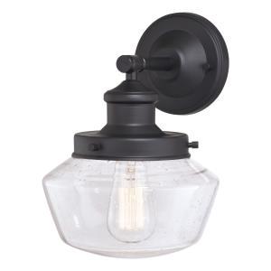 Collins - 1 Light Outdoor Wall Lantern