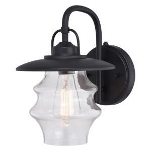 Glenn - 1 Light Outdoor Wall Lantern