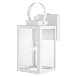 Medinah - 1 Light Outdoor Wall Lantern