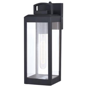 Kinzie - 1 Light Outdoor Wall Lantern