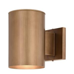 Chiasso - 1 Light Outdoor Wall Lantern