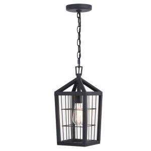 Gage - 1 Light Outdoor Pendant