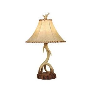 Lodge - One Light Table Lamp