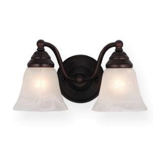 Standford 2L Vanity Light