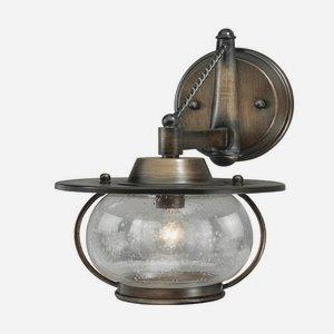 Jamestown - Thirteen Light Wall Sconce