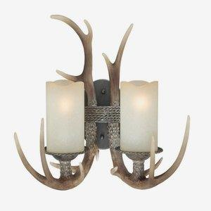 Yoho - Two Light Wall Sconce