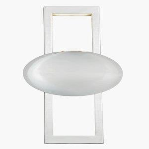 Aline - 6 Inch 15W 1 LED Wall Sconce