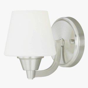 Calais - One Light Wall Sconce