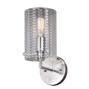 Ella - One Light Wall Sconce