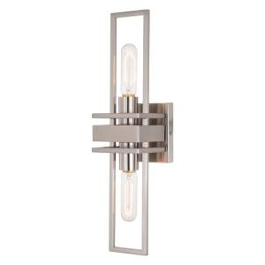 Marquis - 2 Light Wall Sconce