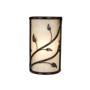 Vine - Two Light Wall Sconce