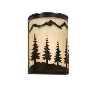 Yosemite - One Light Wall Sconce