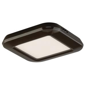 3 Inch 3W 1 LED Under Cabinet Puck Light