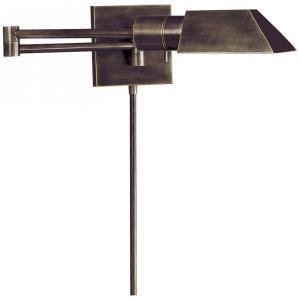 Studio - 1 Light Swing Arm Wall Sconce