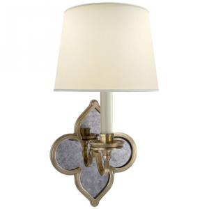 Lana - 1 Light Wall Sconce