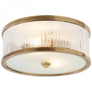 Randolph - 2 Light Large Flush Mount
