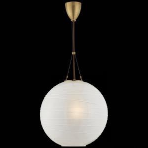 Hailey - 1 Light Medium Round Pendant