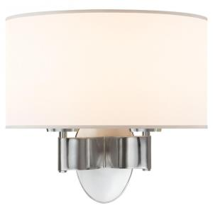 Graceful Ribbon - 2 Light Wall Sconce