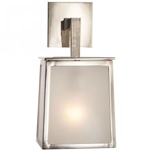 Ojai - One Light Outdoor Small Wall Sconce