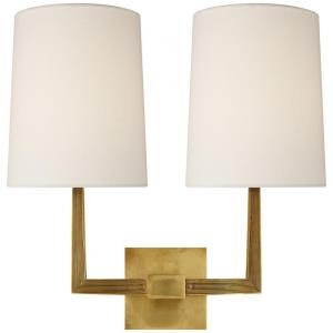 Ojai - Two Light Wall Sconce