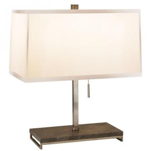 Philosophy - 2 Light Desk Lamp
