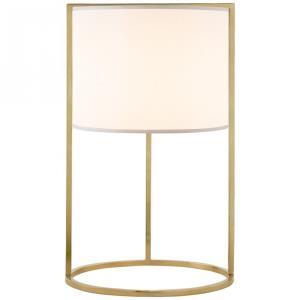 Framework - 1 Light Desk Lamp