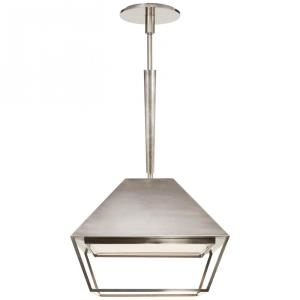 Odeum - 2 Light Small Hanging Lantern