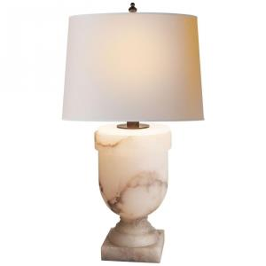 Chunky - 1 Light Large Table Lamp