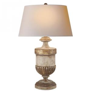 Urn Form - One Light Table Lamp
