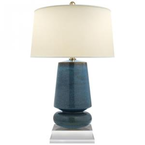 Parisienne - 1 Light Small Table Lamp