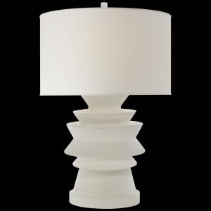 Stacked Disk - 1 Light Table Lamp