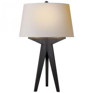 Russell - 1 Light Modern Tripod Table Lamp