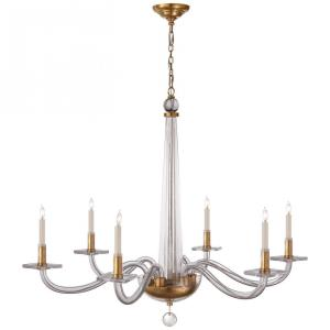 Robinson - 6 Light Large Chandelier
