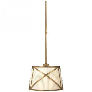 Grosvenor - 2 Light Shade Pendant