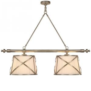 Grosvenor - 4 Light Linear Pendant