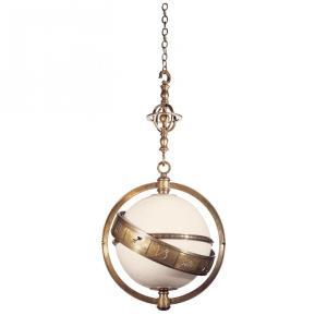Zodiac - 2 Light Pendant