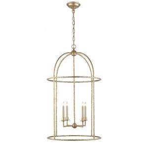Desmond - 4 Light Cage Lantern