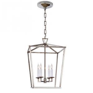 Darlana - 4 Light Small Foyer Lantern