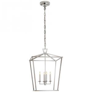 Darlana - 4 Light Medium Foyer Lantern